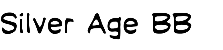 Silver Age BB