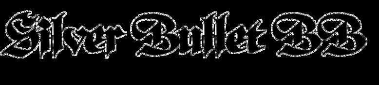 Silver Bullet BB
