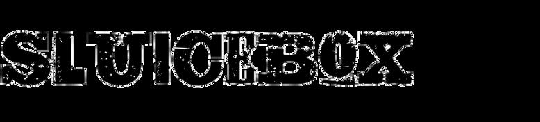Sluicebox