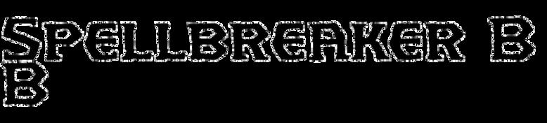Spellbreaker BB