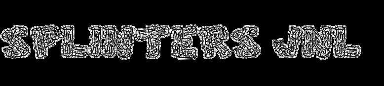 Splinters JNL