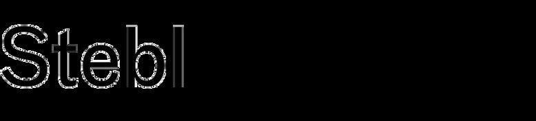 Stebl