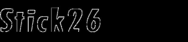 Stick26