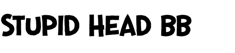 Stupid Head BB