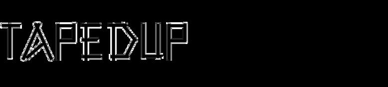 TapedUp