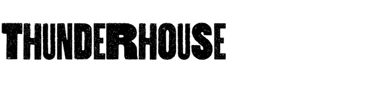 Thunderhouse