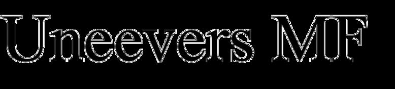 Uneevers MF
