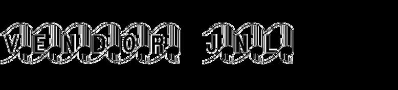 Vendor JNL