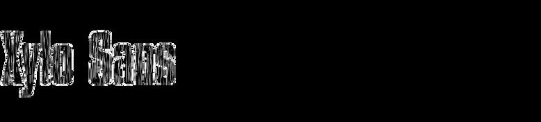 Xylo Sans