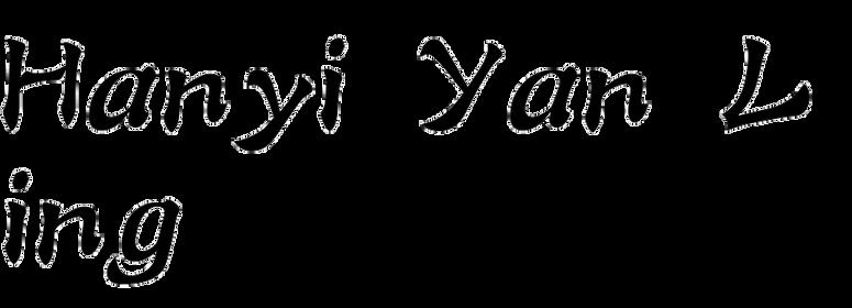 Hanyi Yan Ling