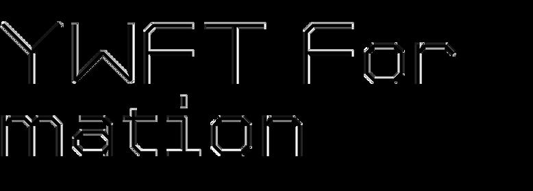YWFT Formation