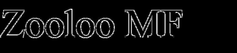 Zooloo MF