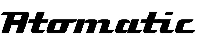 Linotype Atomatic