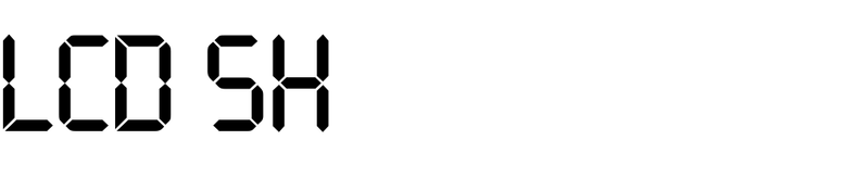 LCD SH