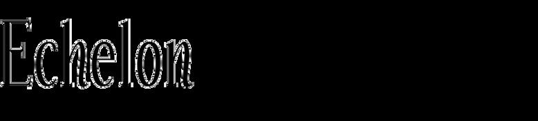 Echelon (Typodermic)