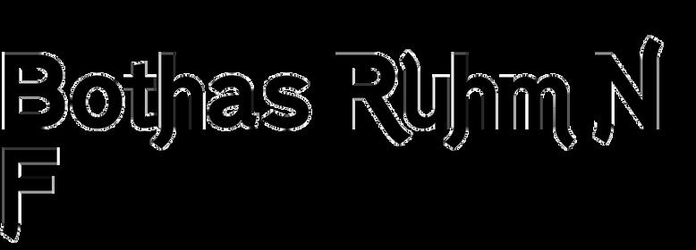 Bothas Ruhm NF