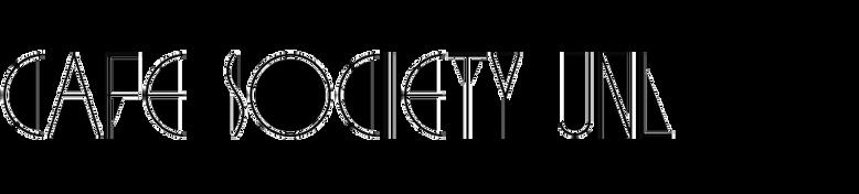 Cafe Society JNL