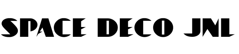 Space Deco JNL