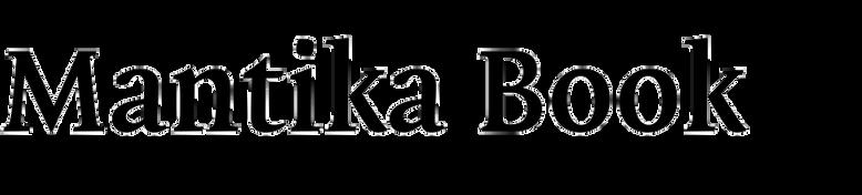 Mantika Book