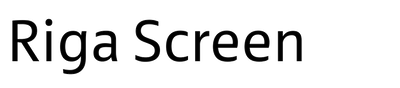 Riga Screen