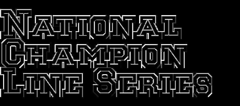 National Champion Line Series