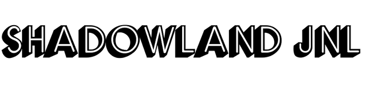 Shadowland JNL