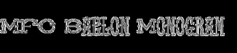 MFC Baelon Monogram