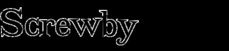 Screwby