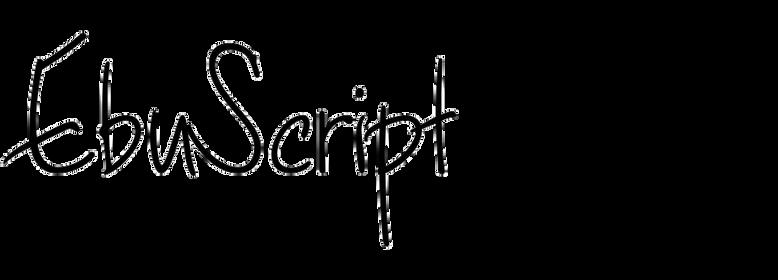 EbuScript