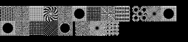 Geometric Patterns JNL