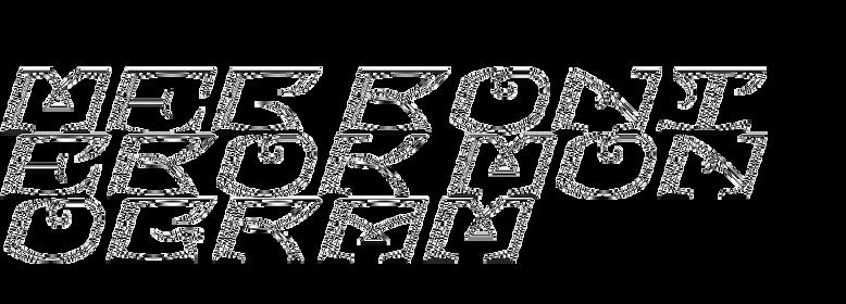 MFC Bontebok Monogram