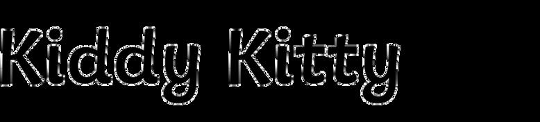 Kiddy Kitty