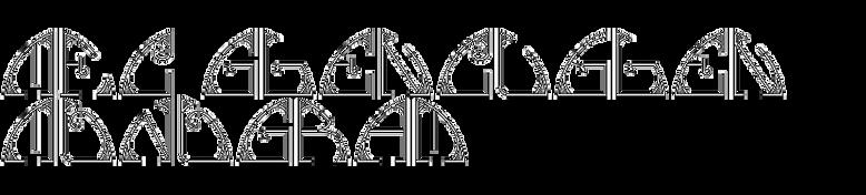 MFC Glencullen Monogram