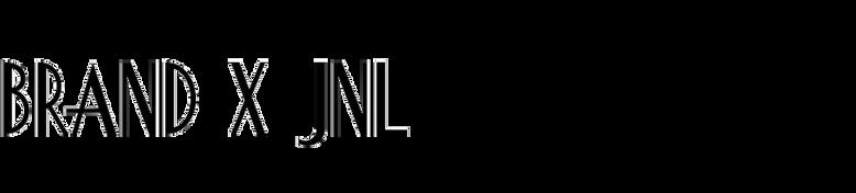 Brand X JNL