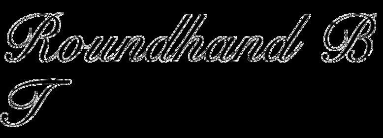 Roundhand BT