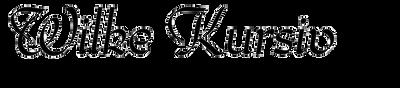 Wilke Kursiv