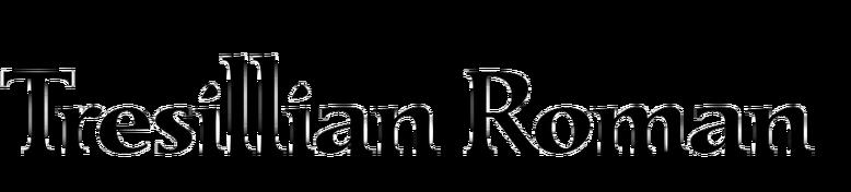 Tresillian Roman