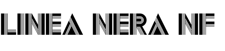 Linea Nera NF