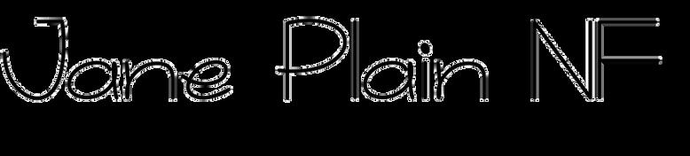 Jane Plain NF