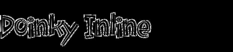 Doinky Inline