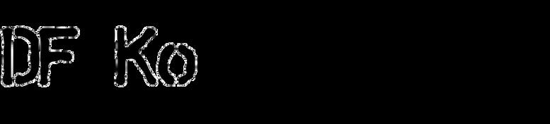 DF Ko