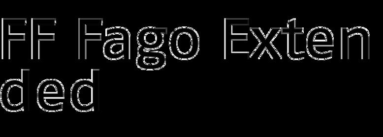 FF Fago Extended
