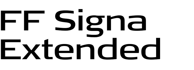 FF Signa Extended