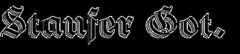 Staufer Gotisch