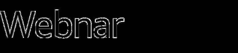 Webnar