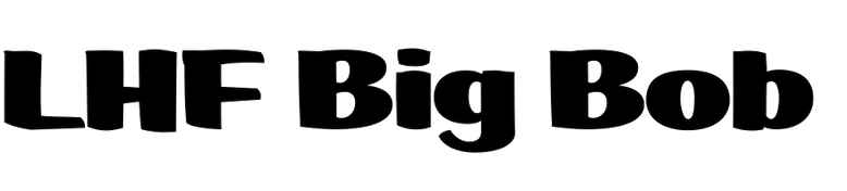 LHF Big Bob