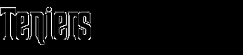 Teniers (Wooden Type Fonts)