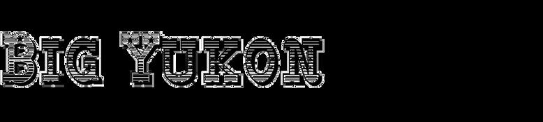 Big Yukon