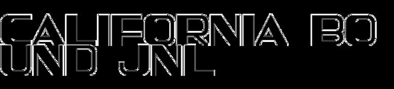 California Bound JNL