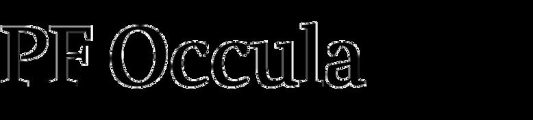 PF Occula